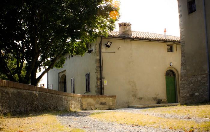 Alcune immagini della casa vacanze don celestino bertogalli for Disegni popolari della casa